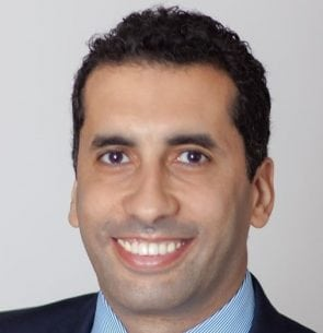 Ahmed Eltohamy, Managing & Technical Director