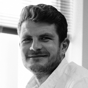 Richard Broughton, Associate Director