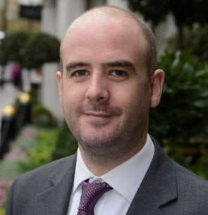 David Mead, Education & Training Manager