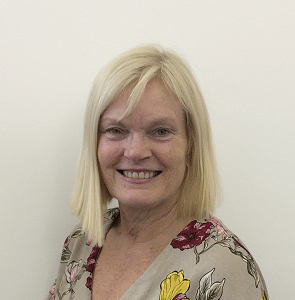 Denise Linay, Head of Organising and Engagement